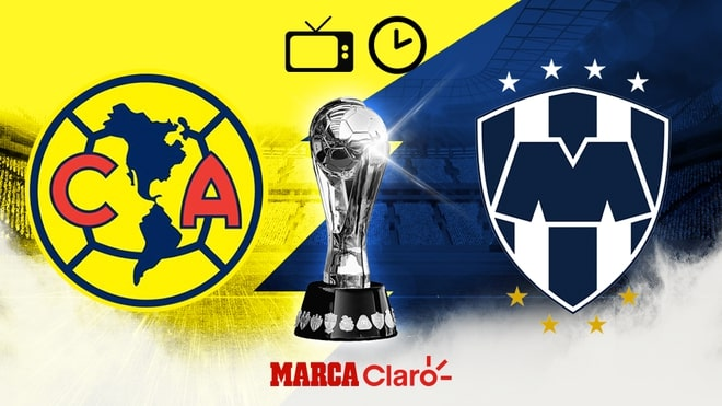 Sunday Final Ratings Monterrey S Championship Victory Over Club America On Univision Is Most Watched Liga Mx Match Of 2019 Programming Insider Nosotros los guaposnuevos episodioslunes 13 de abril9pm/8cpor unimás. sunday final ratings monterrey s