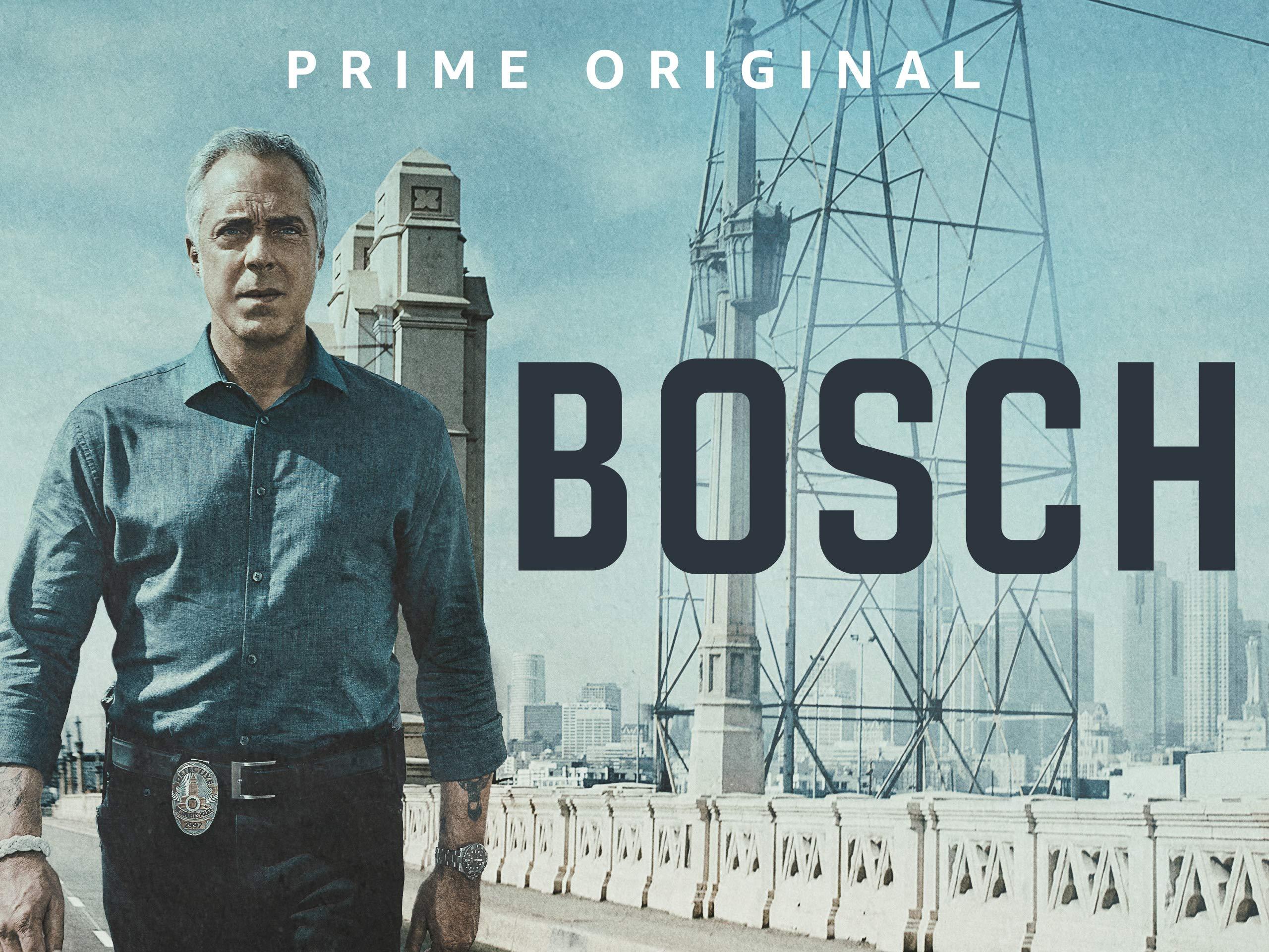 Bosch Amazon Prime