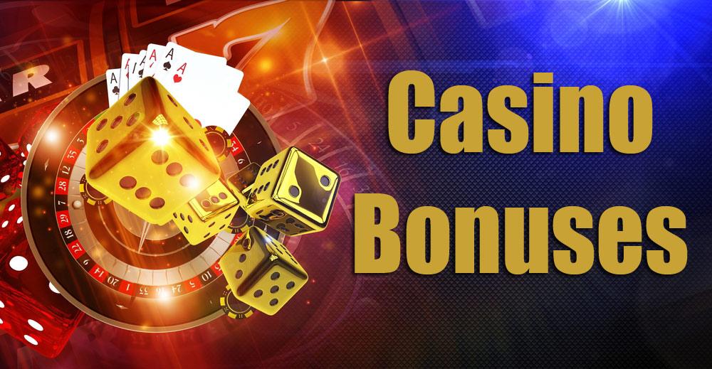 Online Casino Bonus Offers