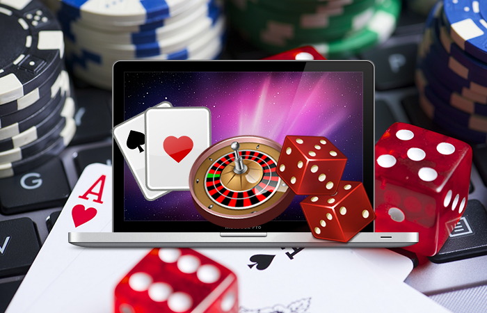 How Online Gambling is Changing the Game for Casinos - Programming Insider