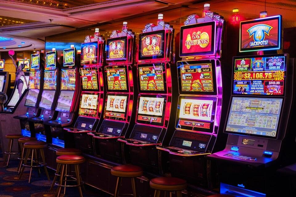 norwegian gem casino Casino