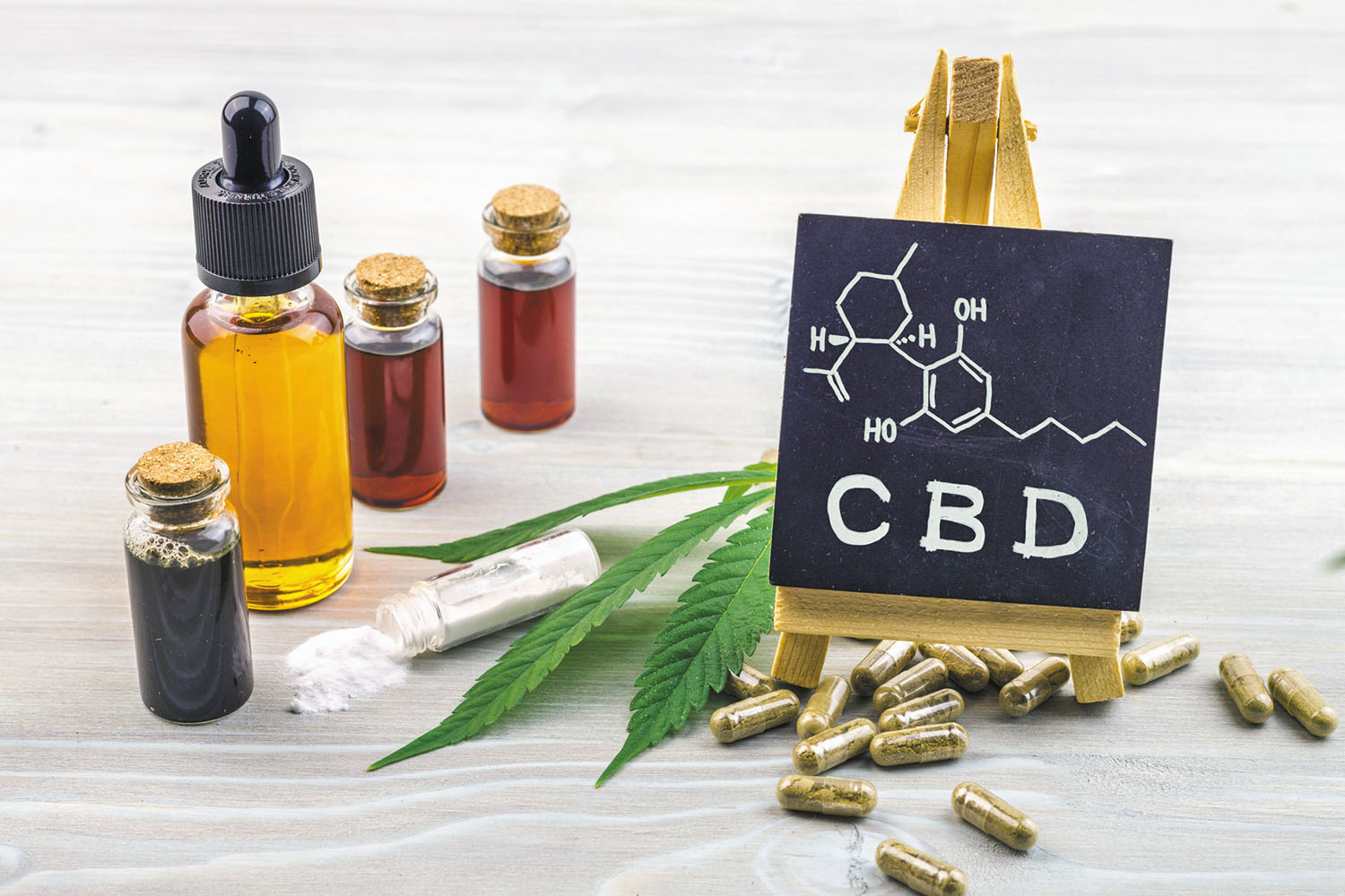 How to Choose CBD Products? Programmer's Guide - Programming Insider