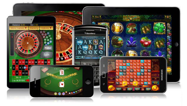 Benefits of Playing Online Casino on Mobile - Programming Insider