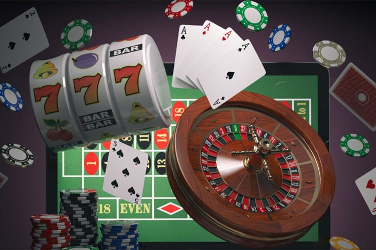 What Are The Popular Types Of Games To Play At Online Casinos