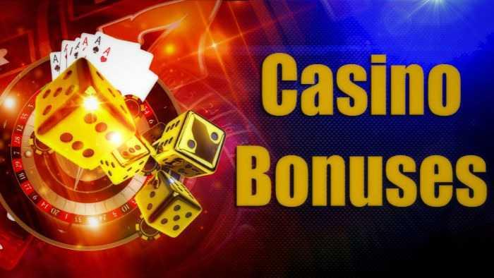 Different Types of Online Casino Bonuses - Programming Insider