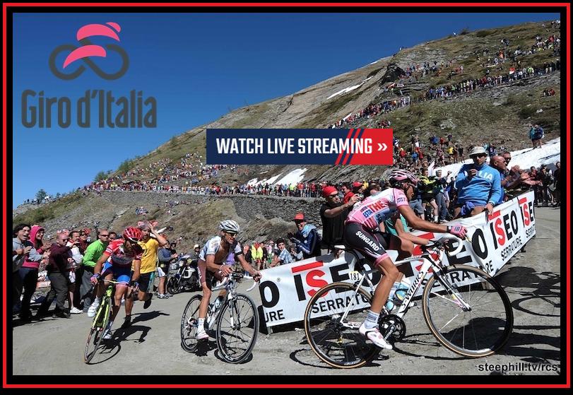 Giro Stream