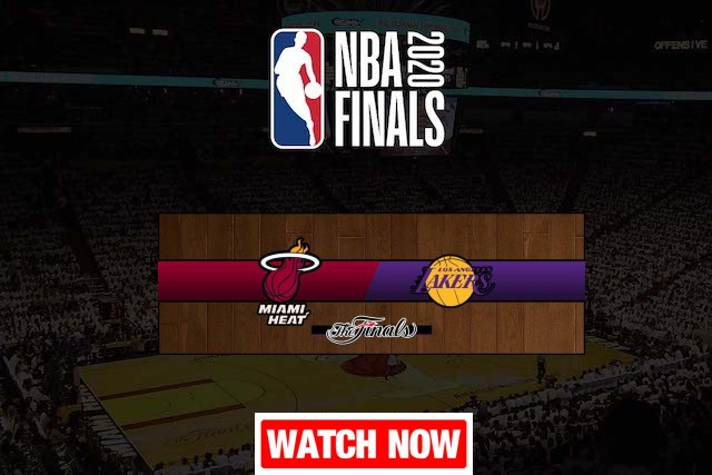 NBA Finals 2020 Game 2 Preview: Lakers vs Heat Live Stream ...