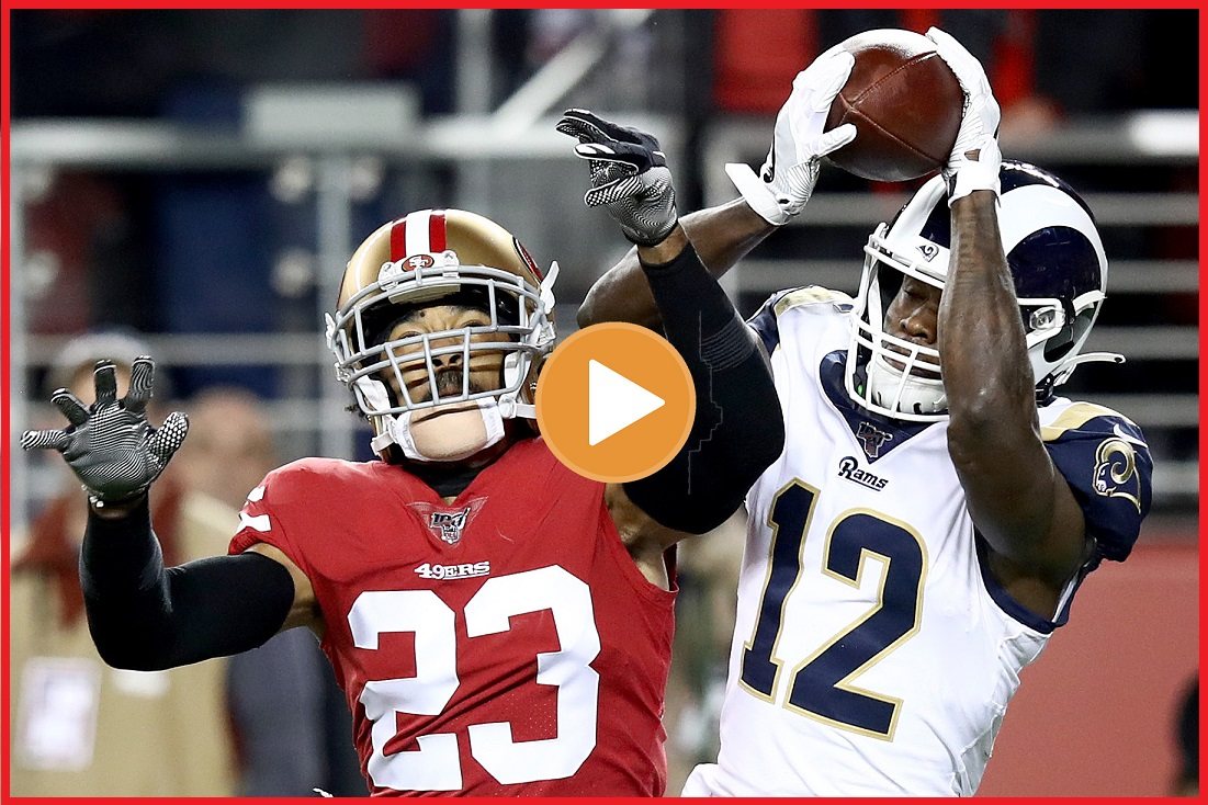 Rams vs 49ers Live Stream Reddit  NFL Stream Free Week 6 Game - Programming Insider