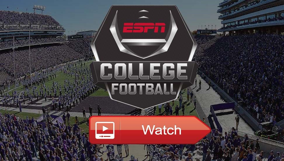 Ncaa 2020 Week 5 Live Stream Reddit How To Watch Every College Football Game Online Anywhere Programming Insider