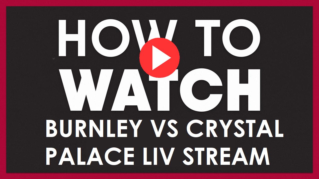 burnley vs crystal palace - photo #18