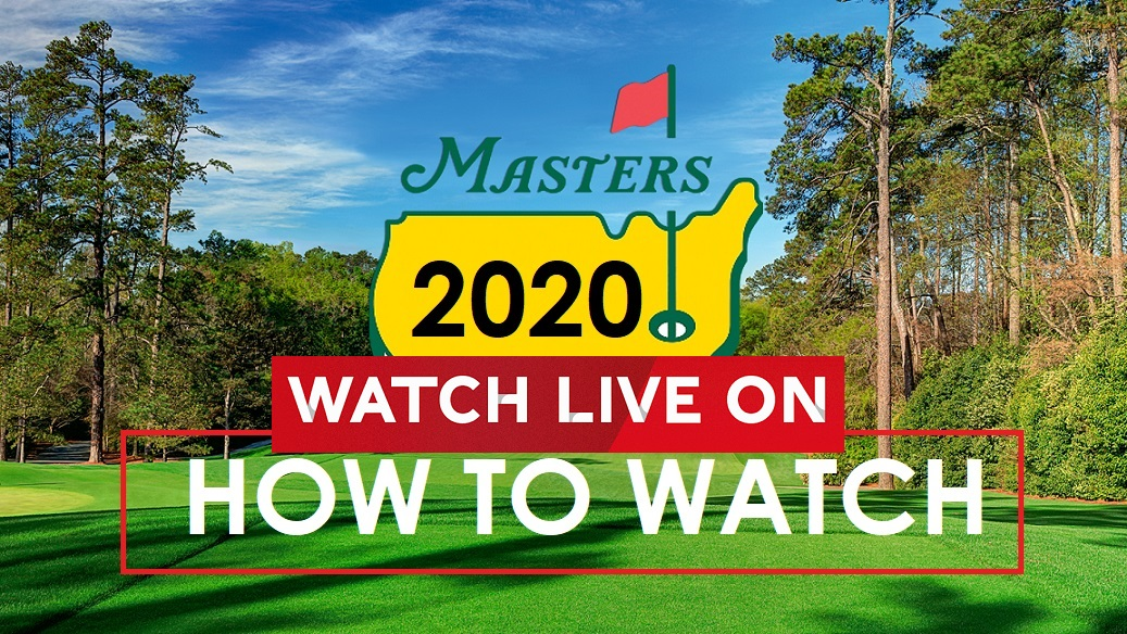 Masters Live Stream 2020 Reddit Free Golf Streams Round By Round Tee Times Tv Guide And How To Watch Online Tiger Woods Golf Tournament Day 1 To 4 Anywhere Programming Insider