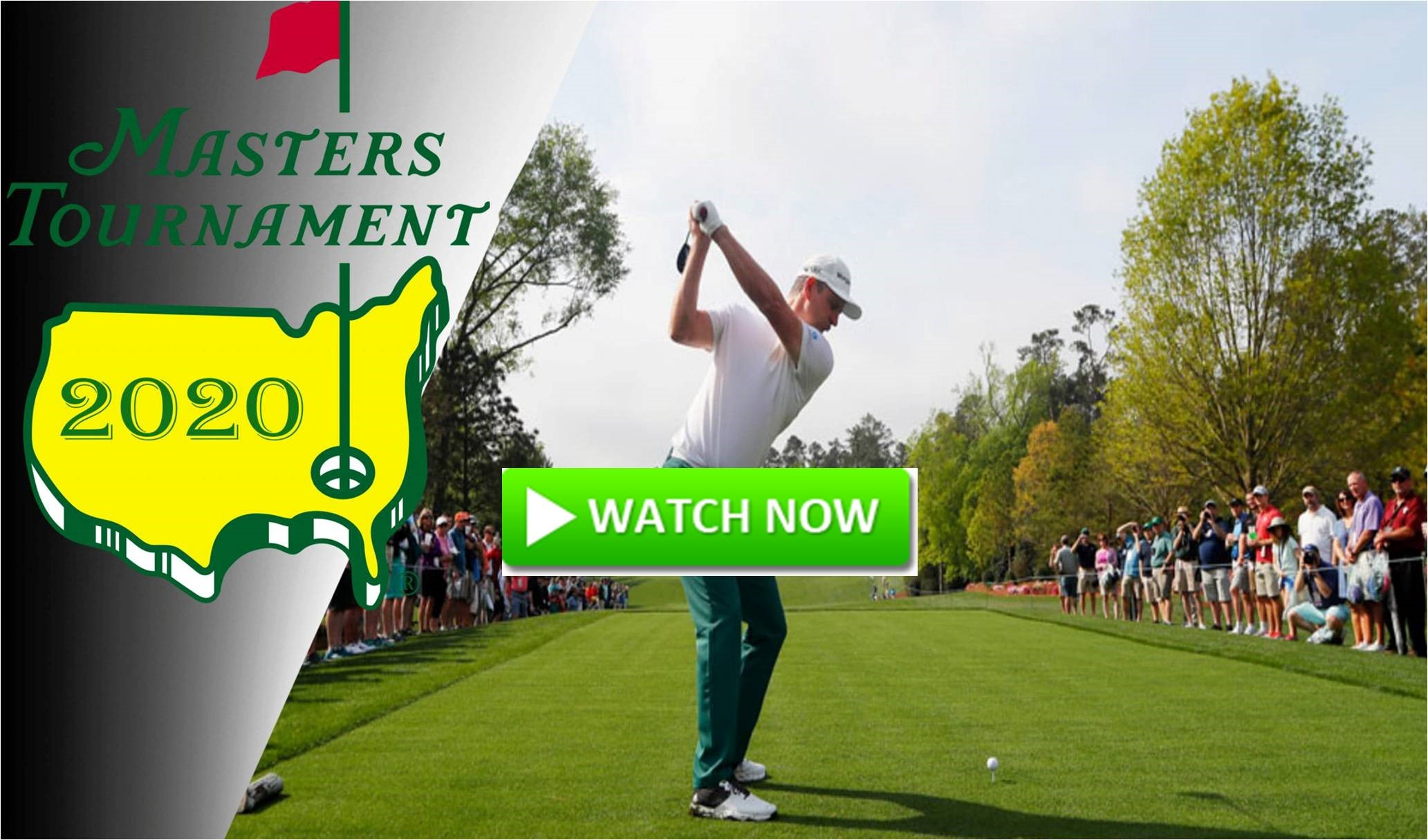 The Masters Golf 2020 Live Reddit Streaming FREE: How to watch 2020 Masters Tournament Online । Tee Times, Day 1 to 4, TV channel, golf coverage - Programming Insider