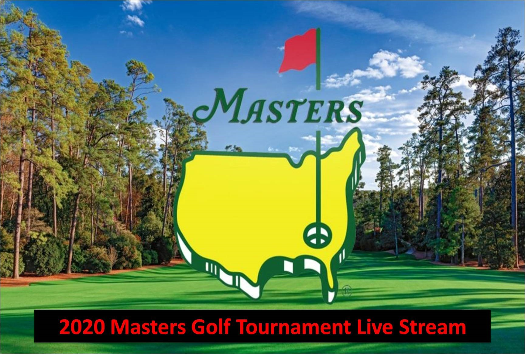 The Masters Golf 2020 Live Reddit Streaming FREE: How to ...