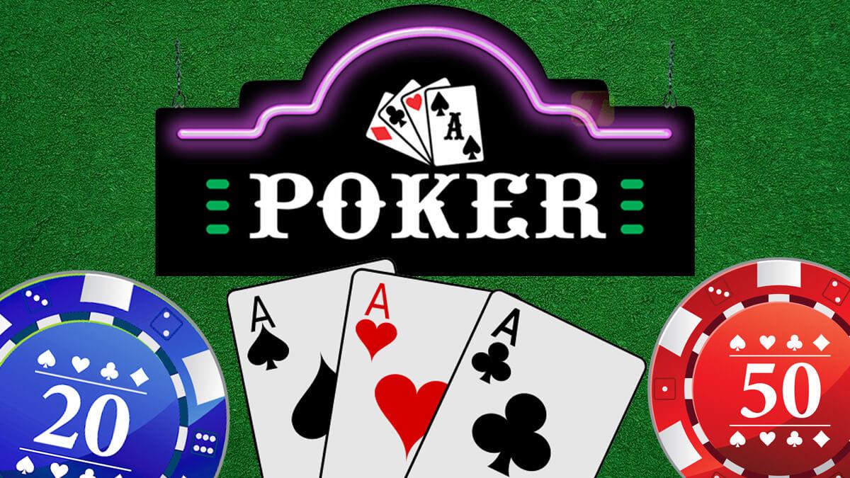 6 Rules to Make Your Poker Better - Programming Insider