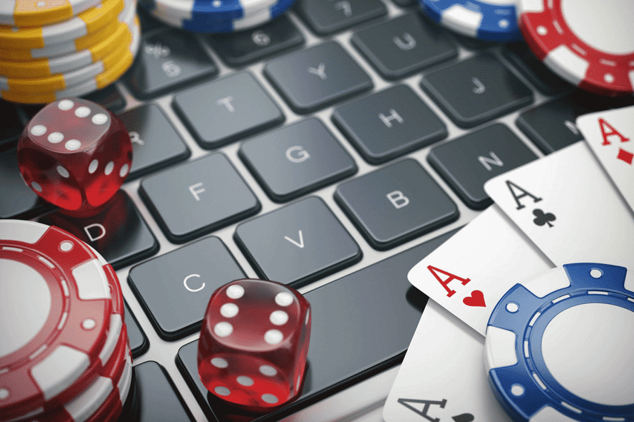 Increase Your Chances of Winning at Online Casinos - Programming Insider