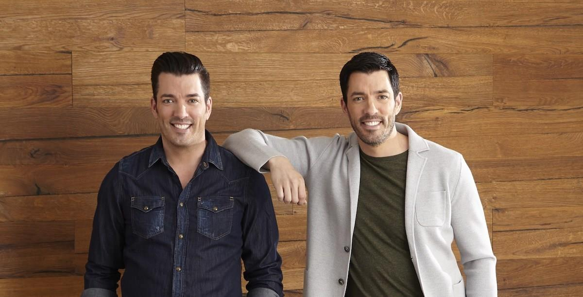 Property Brothers Opens a New Season on HGTV