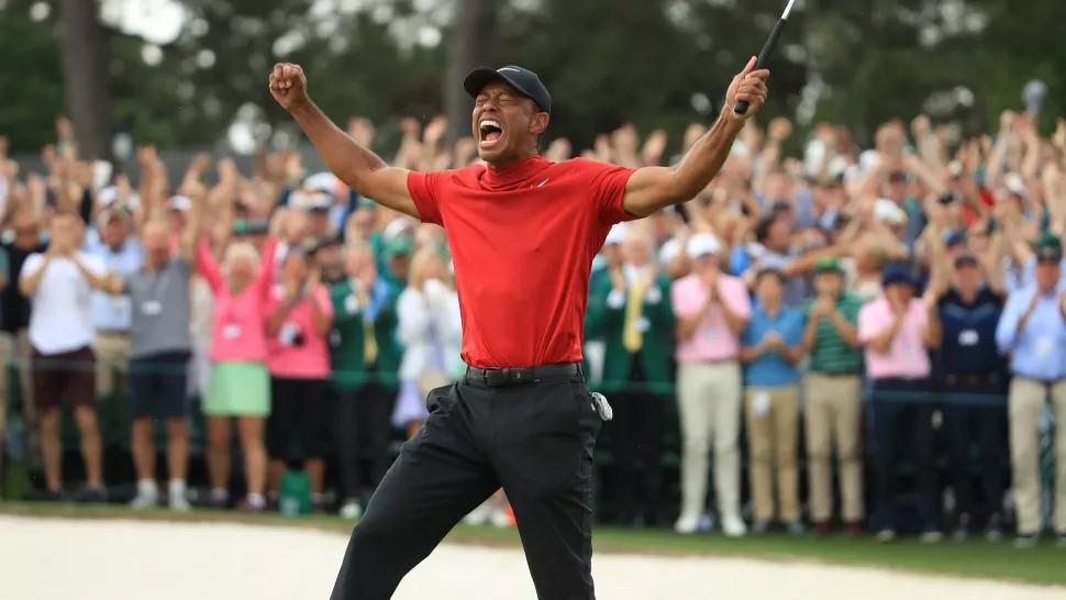 Tiger And Charlie Woods: Pnc Championship Live Stream Reddit Golf Online 2020