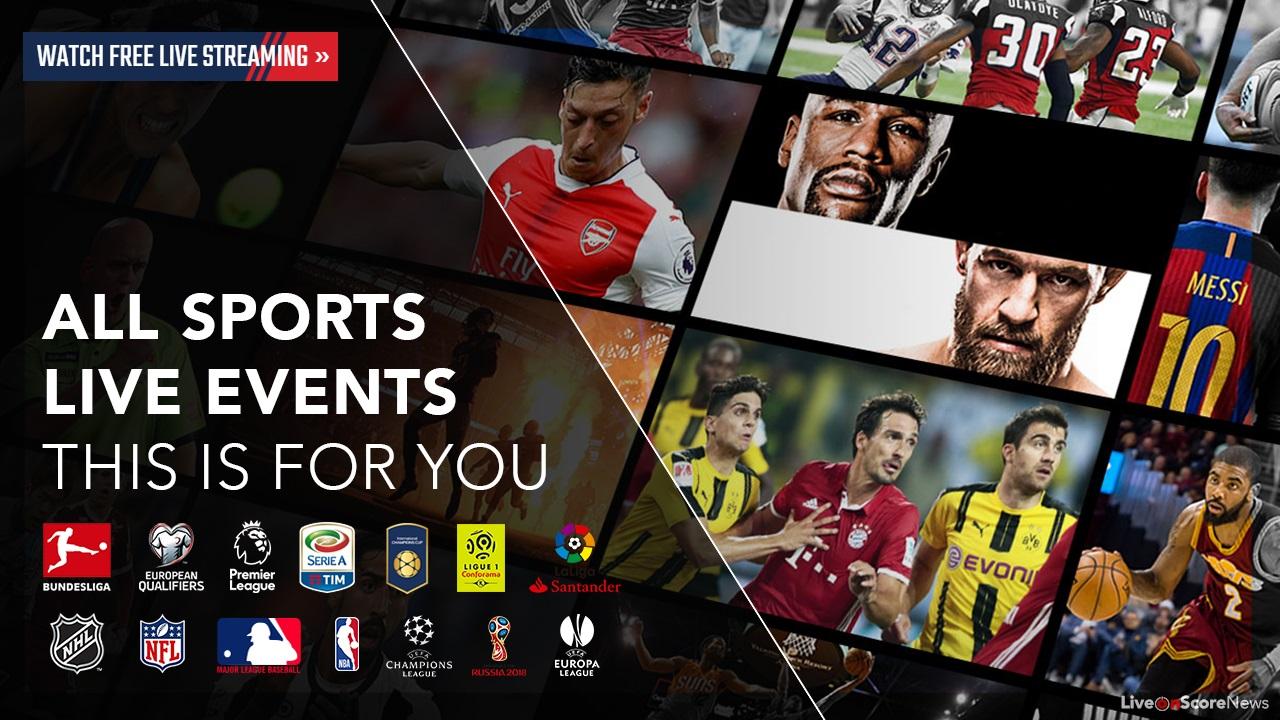 Sports Livestream