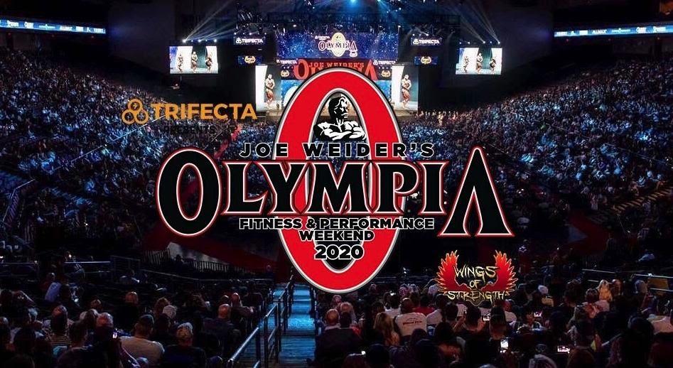 Olympia Live Tv
