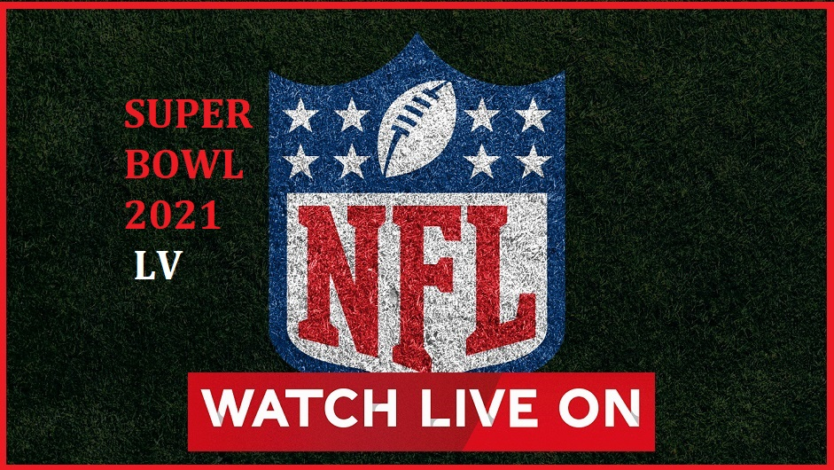 Super Bowl 2021 Stream