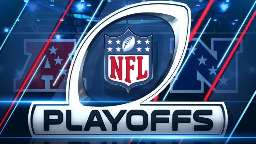 2020-21 NFL Playoffs TV and Announcer Schedule ...