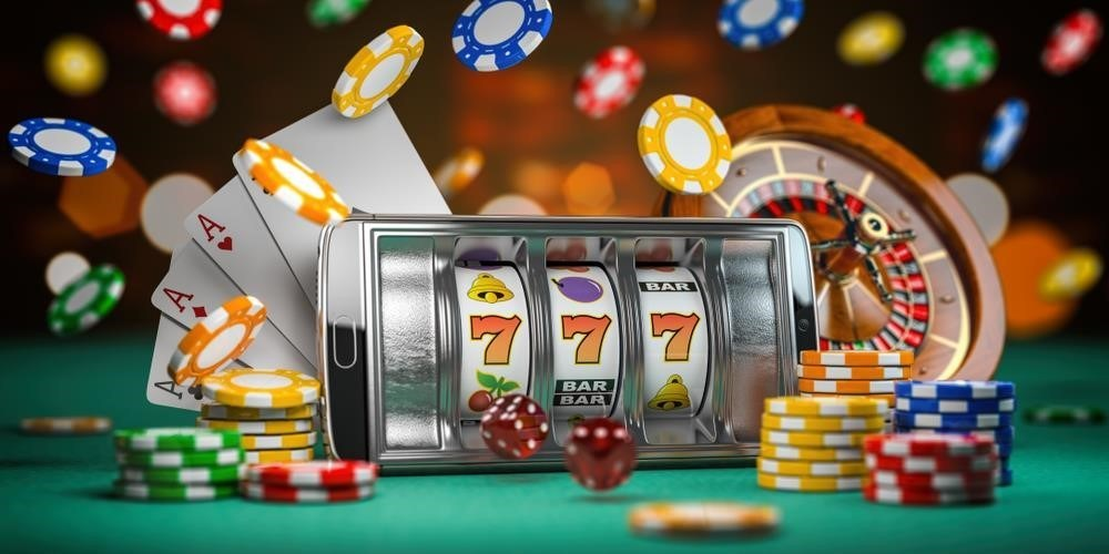 Online Casino: The Must Choose Option for a Gambler - Programming Insider
