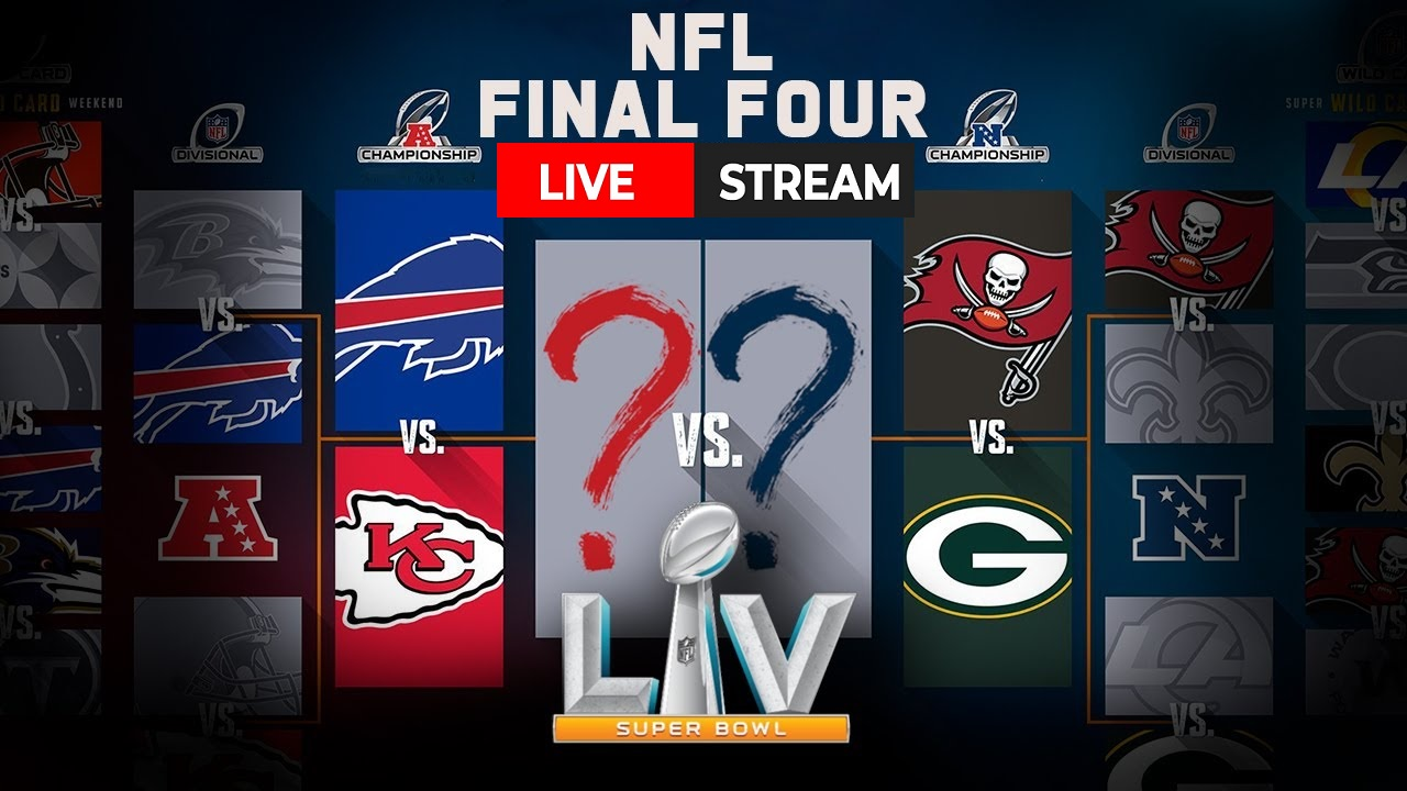 Football Nfl Live Stream