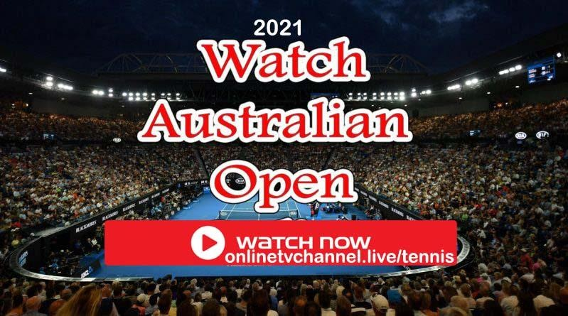 Us Open 2021 Live Stream
