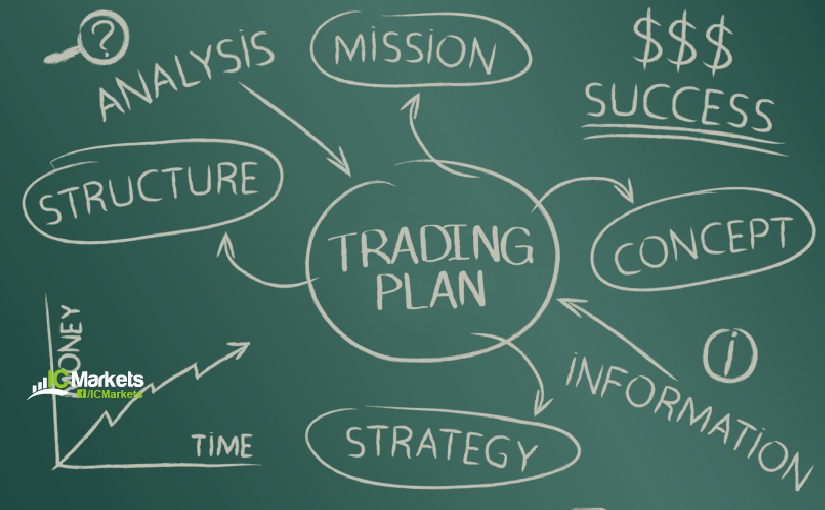 What's The Perfect Way To Build A Forex Trading Plan