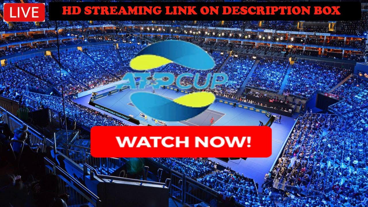 Atp Live Stream
