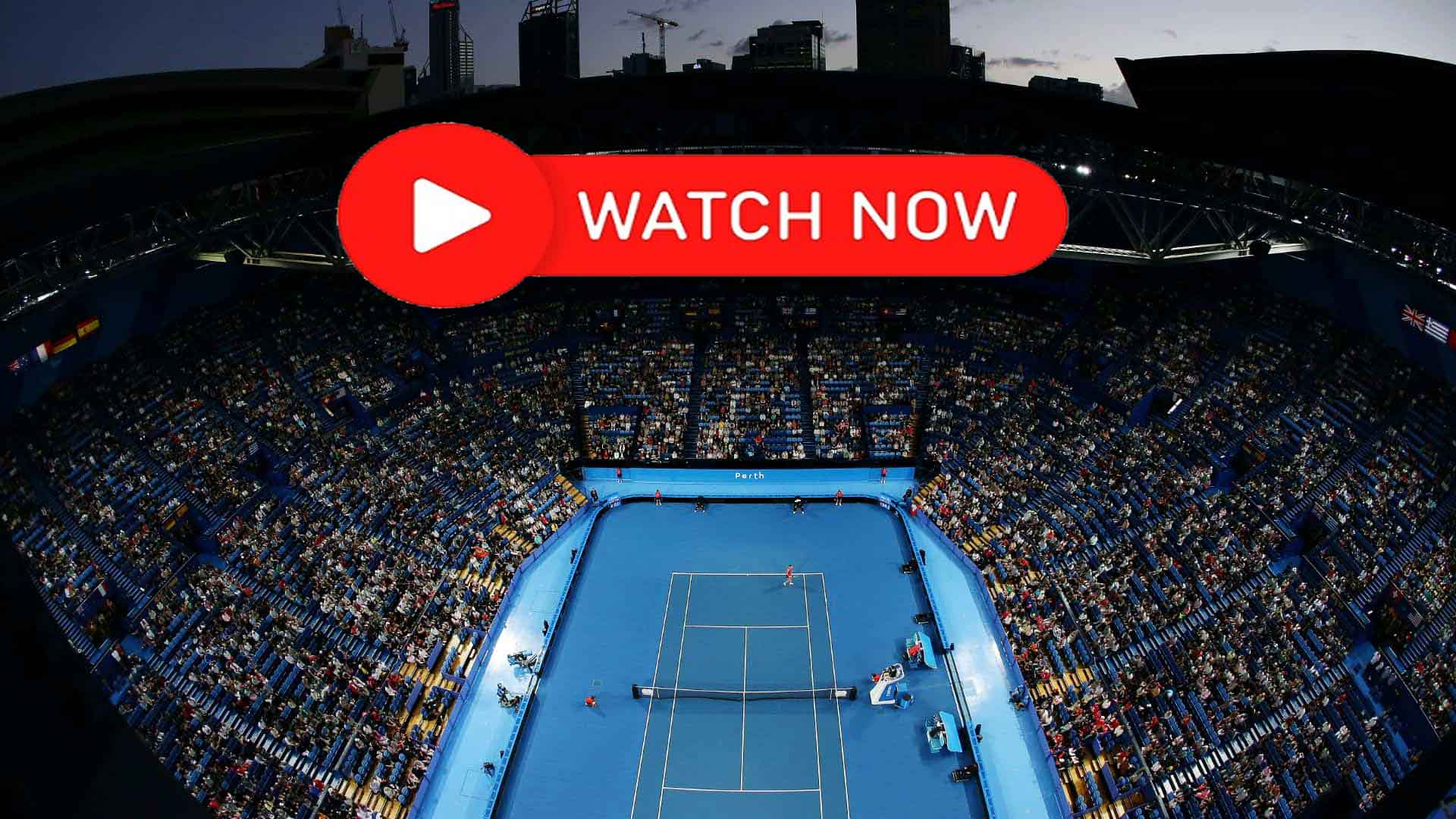 Live Tennis Streaming Free