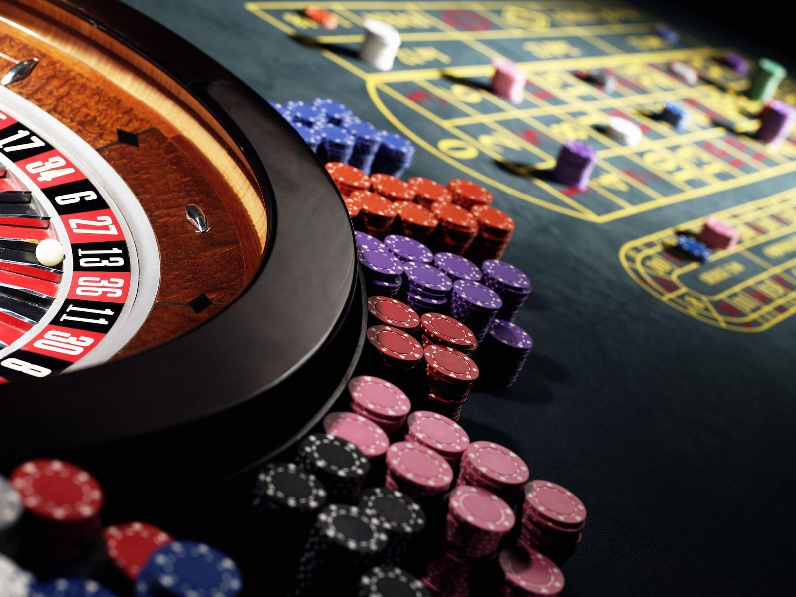 Learn How to Win on Casino Games - Programming Insider