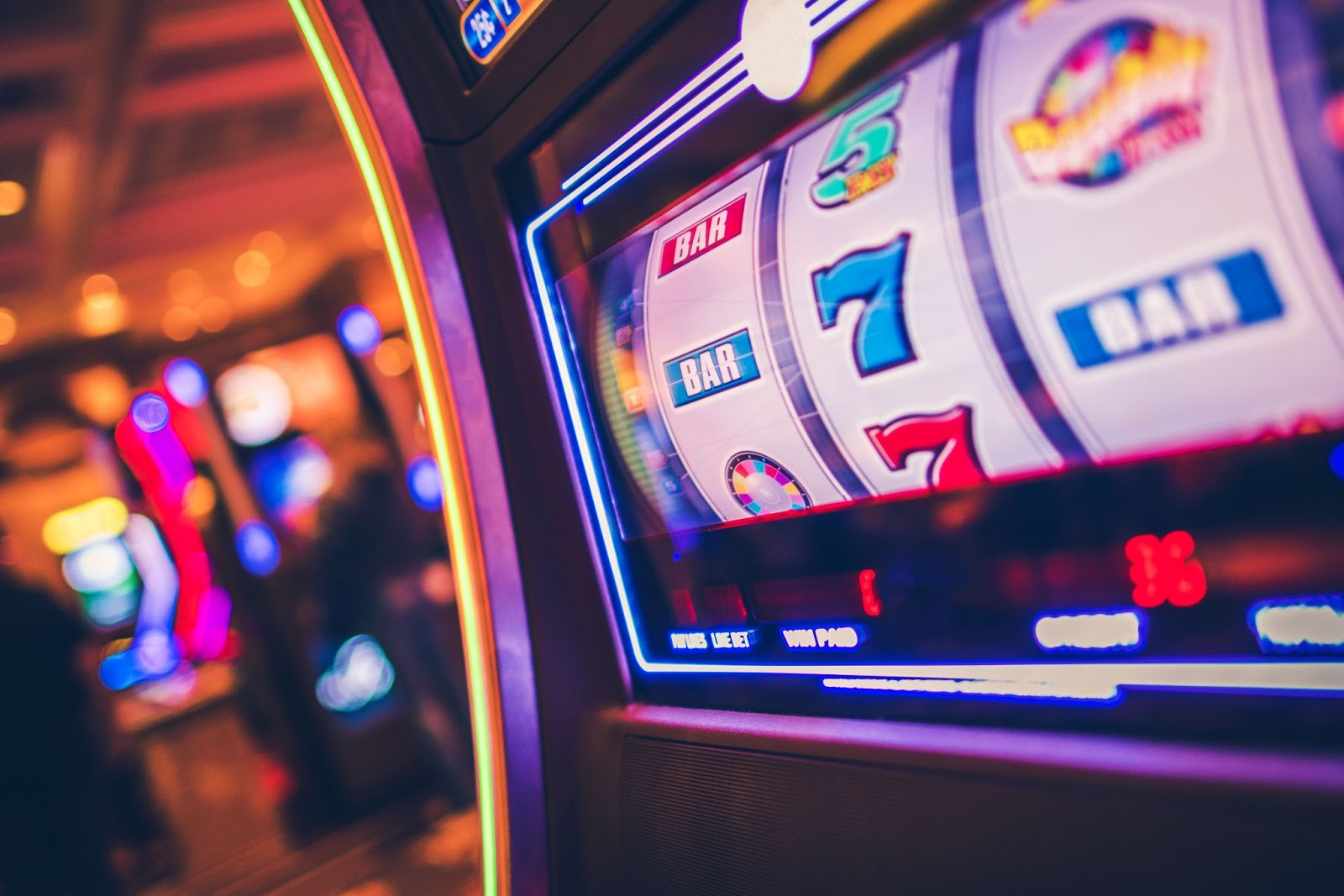 The Perfect Guide to Choose your Best Online Slots - Programming Insider