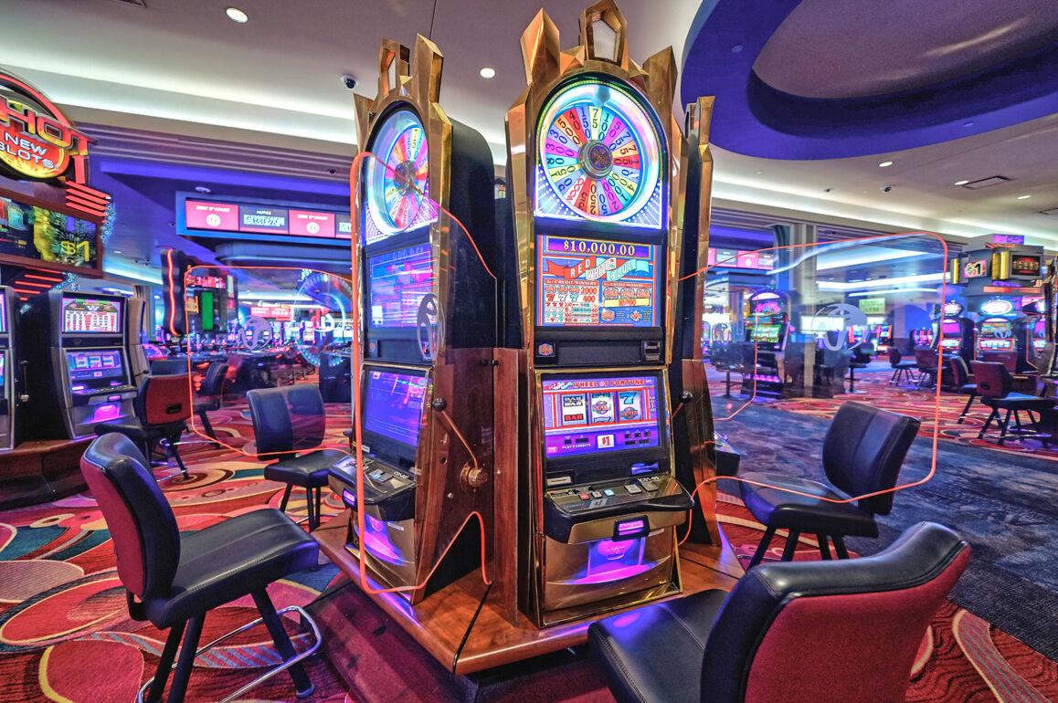 Uwin33 Top Live Casino in Malaysia 2021 - Programming Insider