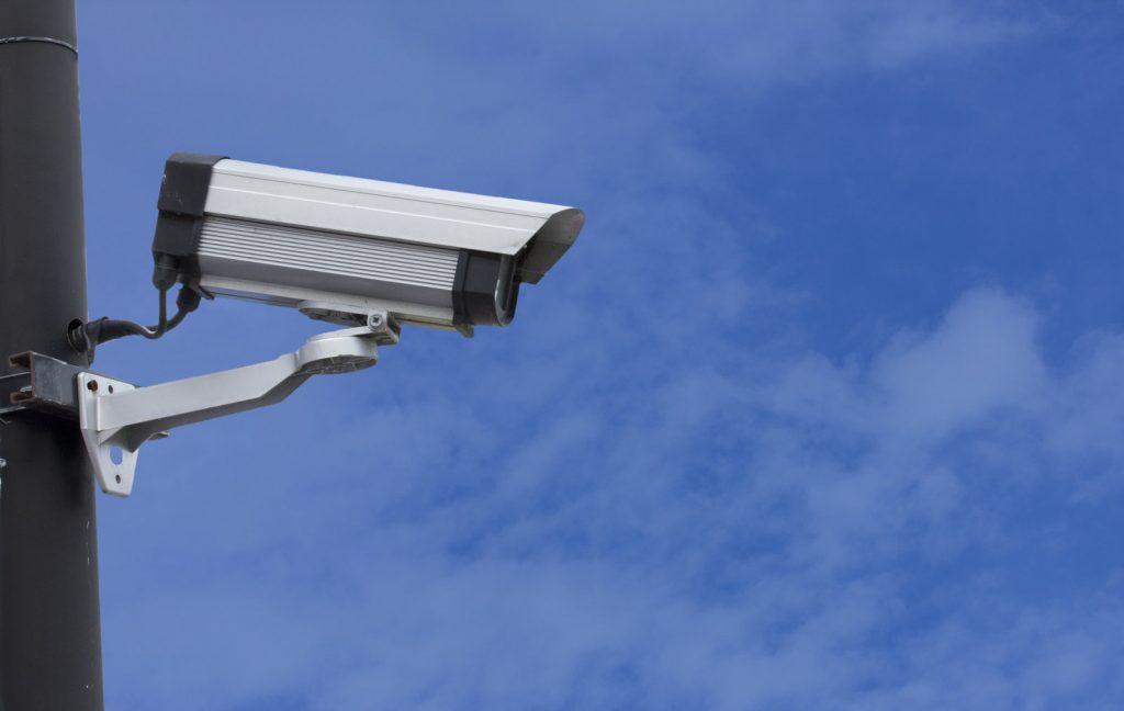 Cloud Video Surveillance Systems2