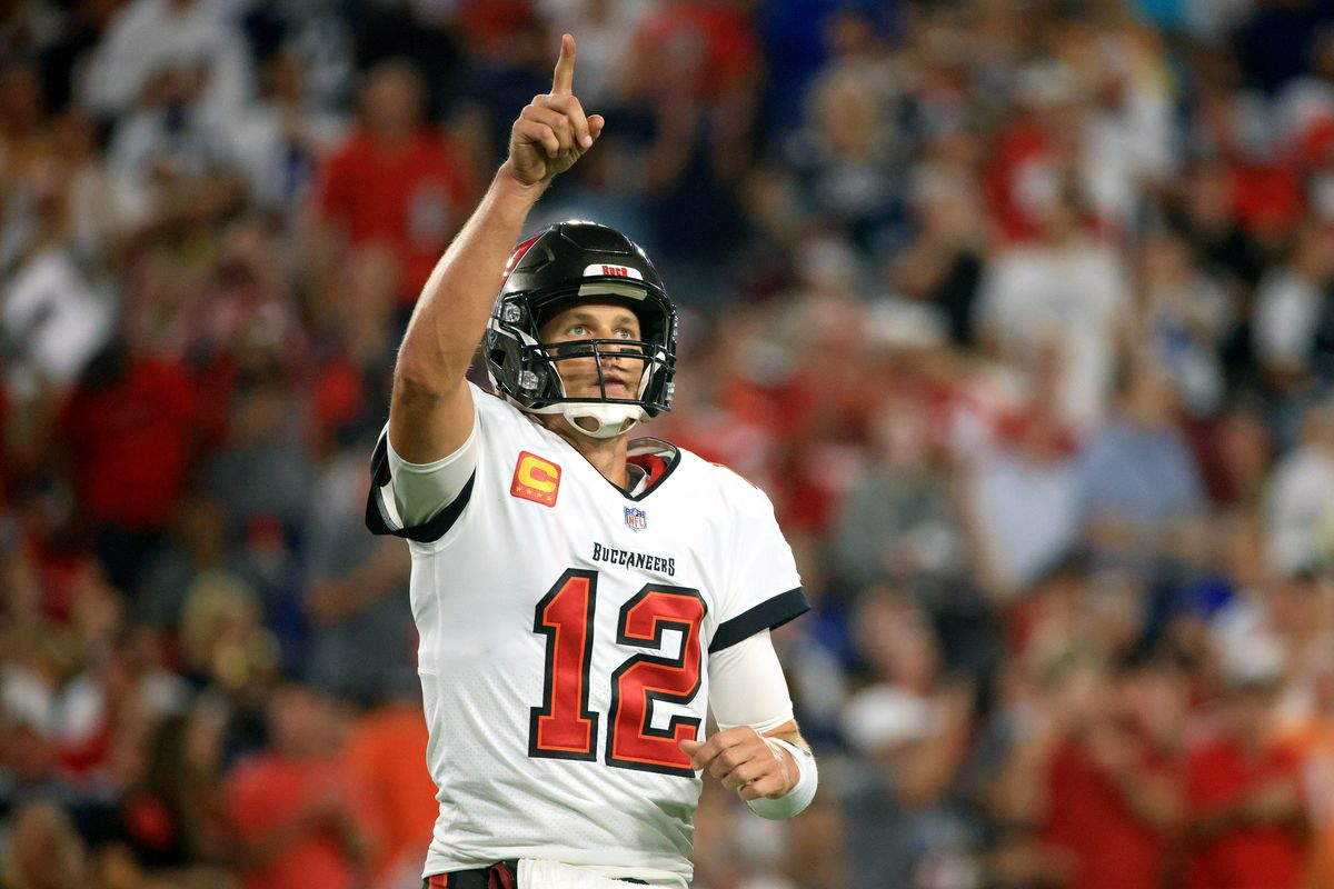 Thursday Ratings: Tampa Bay Victory Over Dallas on NBC's Thursday Night Football Prove the Still Value of Network Television - P